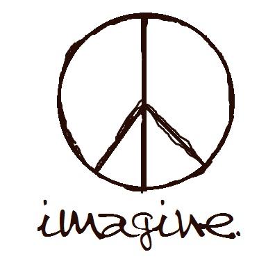 Peace Zeichen Tattoo - LiLz.eu - Tattoo DE